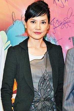 Shiang-chyi Chen nude 88