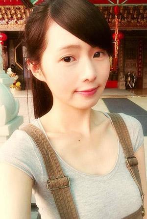 夏天_簡廷芮Dewi Chien︱明星介紹︱星光大道︱星光幫︱【聚星幫】